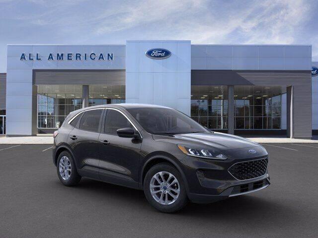 2021 Ford Escape for sale in Old Bridge, NJ