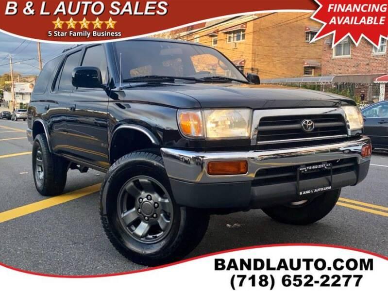 zktubi7yhxmc4m https www carsforsale com 1997 toyota 4runner for sale c130206