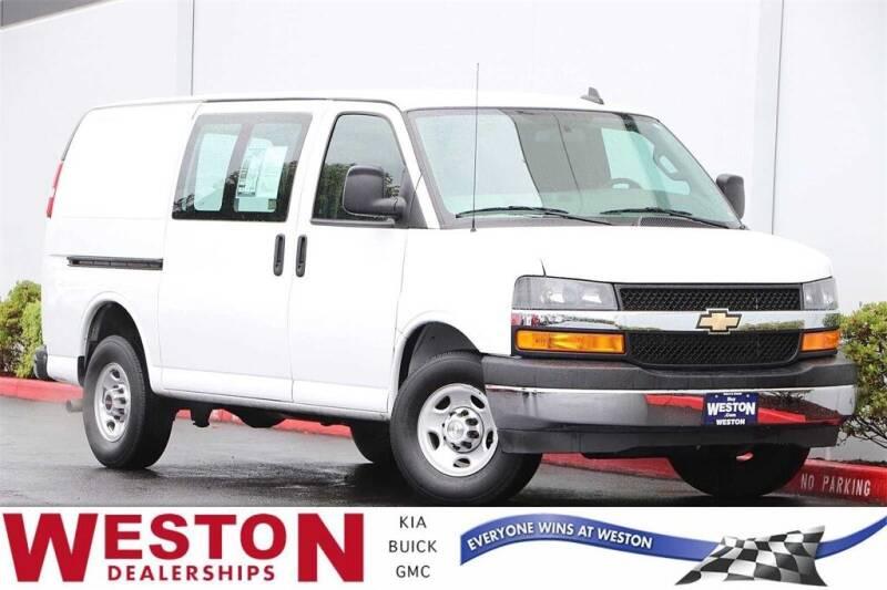 2019 Chevrolet Express Cargo for sale in Gresham, OR