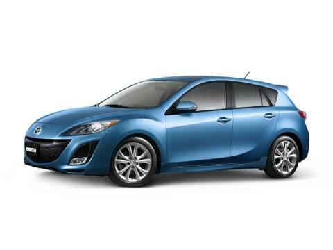 2010 Mazda MAZDA3 for sale at Moke America of Virginia Beach in Virginia Beach VA