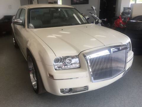 2010 Chrysler 300 for sale at American Motors Inc. - Cahokia in Cahokia IL