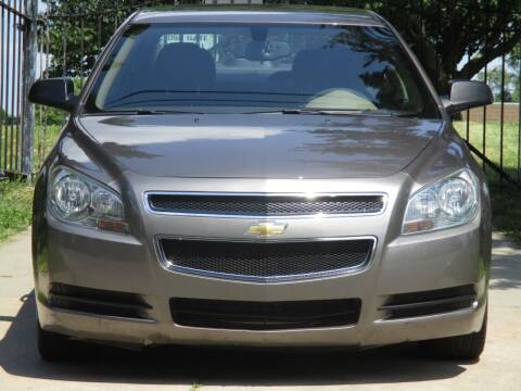 2012 Chevrolet Malibu for sale at Blue Ridge Auto Outlet in Kansas City MO