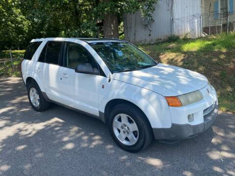 2004 Saturn Vue for sale at ATLANTA AUTO WAY in Duluth GA