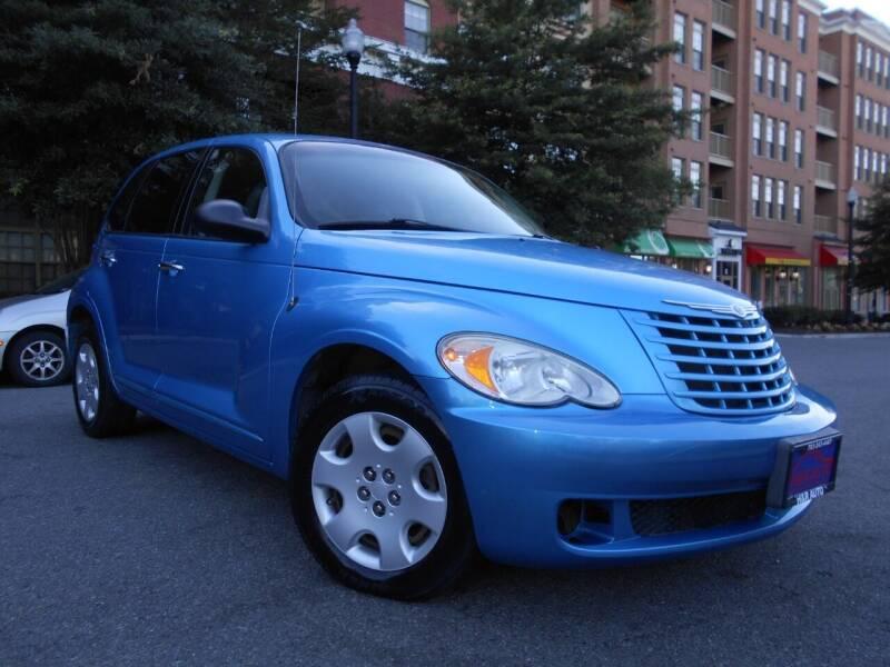 2008 Chrysler PT Cruiser for sale at H & R Auto in Arlington VA