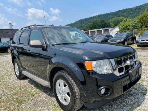 2012 Ford Escape for sale at Ron Motor Inc. in Wantage NJ