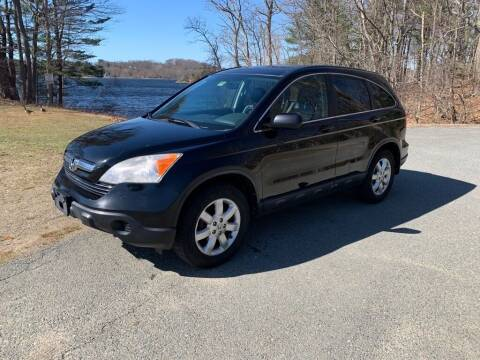 2009 Honda CR-V for sale at Elite Pre-Owned Auto in Peabody MA
