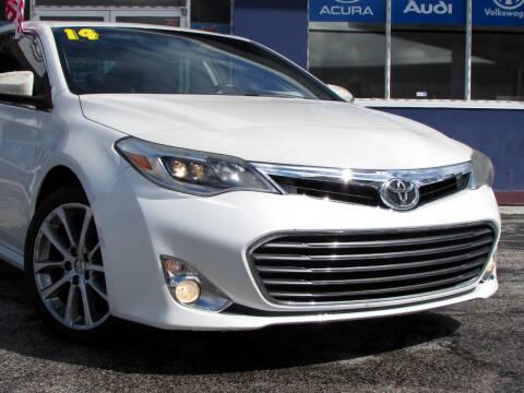 2014 Toyota Avalon for sale at Orlando Auto Connect in Orlando FL