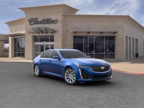 2020 Cadillac CT5 for sale at Jerry's Buick GMC in Weatherford TX