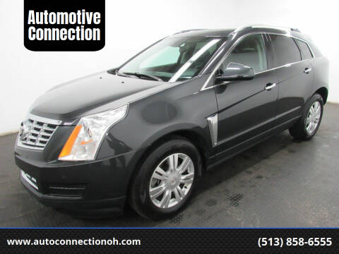 2015 Cadillac SRX for sale at Automotive Connection in Fairfield OH