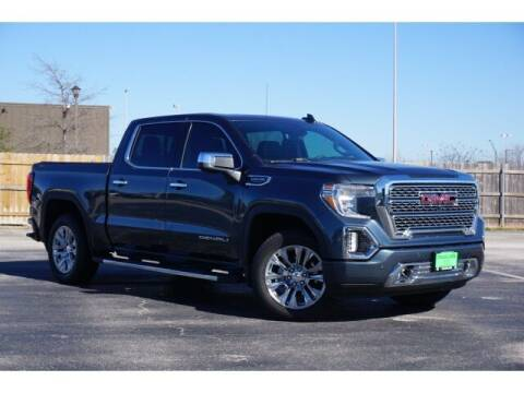 2019 GMC Sierra 1500 for sale at Douglass Automotive Group in Central Texas TX