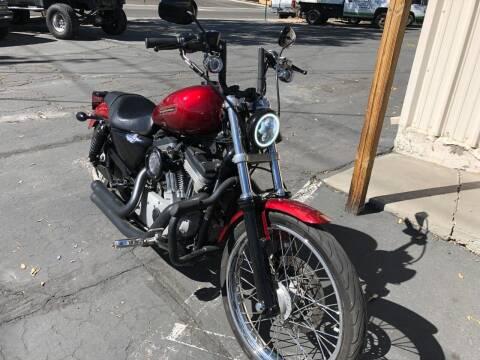 2008 Harley-Davidson 883c for sale at Auto Bike Sales in Reno NV