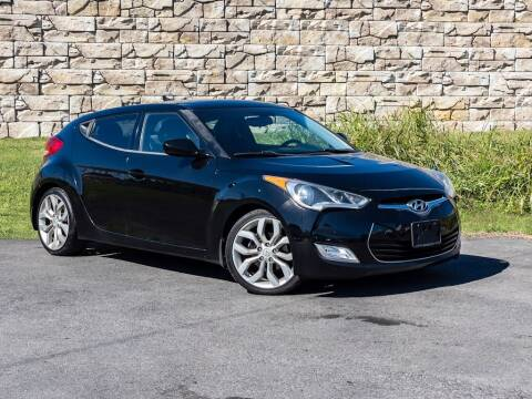 2012 Hyundai Veloster for sale at Car Hunters LLC in Mount Juliet TN