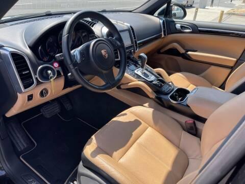 2014 Porsche Cayenne for sale at Euro Zone Auto in Stanton CA