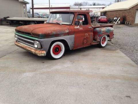 1956 Chevrolet Street Rod for sale at Classic Car Deals in Cadillac MI