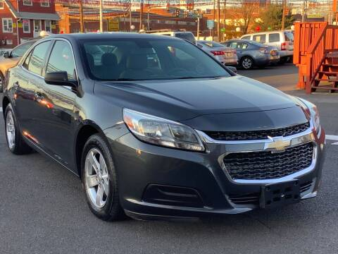 2015 Chevrolet Malibu for sale at Active Auto Sales in Hatboro PA