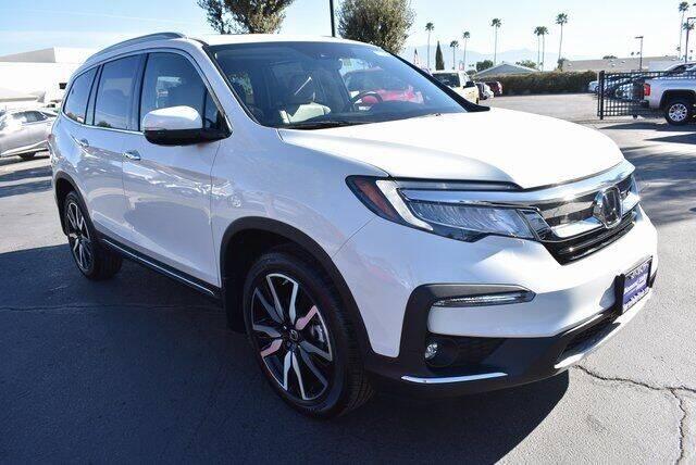 2022 Honda Pilot for sale in Hemet, CA