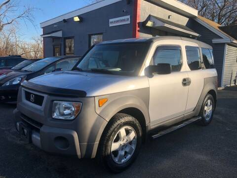 2003 Honda Element for sale at Auto Kraft in Agawam MA