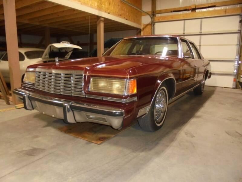 1979 Dodge St. Regis for sale at D & P Sales LLC in Wichita KS
