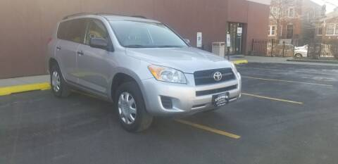 2009 Toyota RAV4 for sale at U.S. Auto Group in Chicago IL