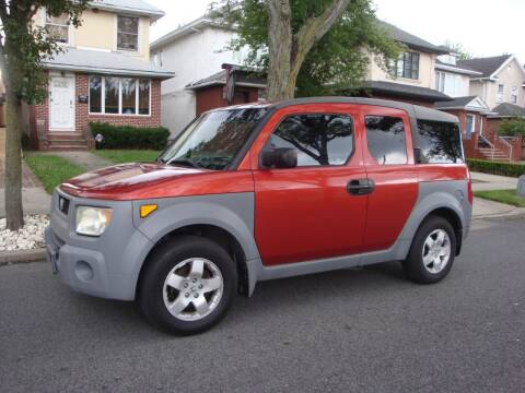 2003 Honda Element for sale at Cars Trader in Brooklyn NY