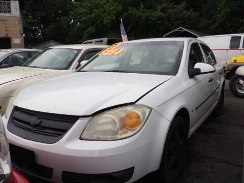 2007 Chevrolet Cobalt for sale at Budget Auto Sales & Services in Havre De Grace MD
