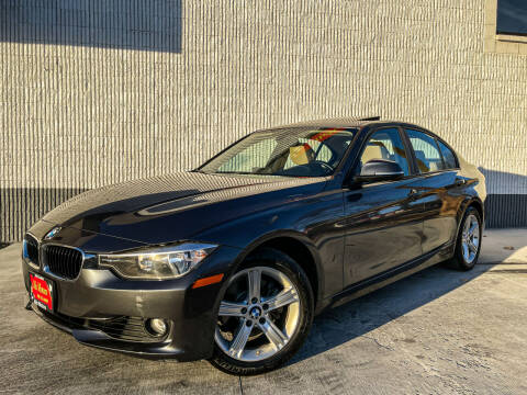 2013 BMW 3 Series for sale at ALIC MOTORS in Boise ID
