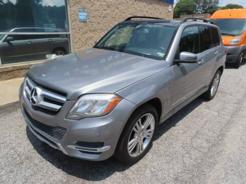 2014 Mercedes-Benz GLK for sale at 1st Choice Autos in Smyrna GA