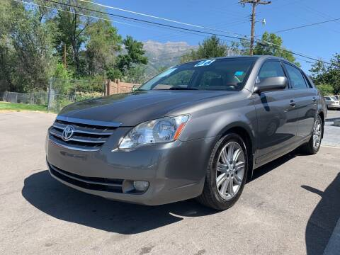 2006 Toyota Avalon for sale at Berge Auto in Orem UT