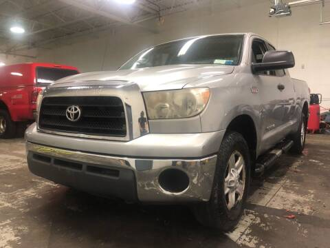 2008 Toyota Tundra for sale at Paley Auto Group in Columbus OH