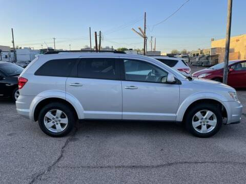 2011 Dodge Journey for sale at Superstition Auto in Mesa AZ