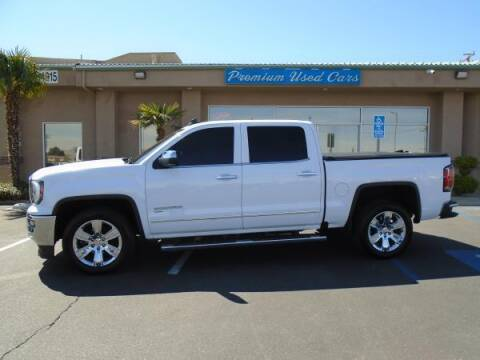 2016 GMC Sierra 1500 for sale at Family Auto Sales in Victorville CA
