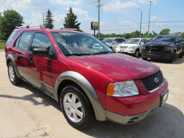 2006 Ford Freestyle for sale in Mokena, IL