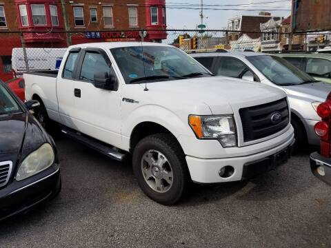 2010 Ford F-150 for sale at Rockland Auto Sales in Philadelphia PA