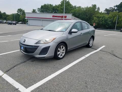 2010 Mazda MAZDA3 for sale at B&B Auto LLC in Union NJ