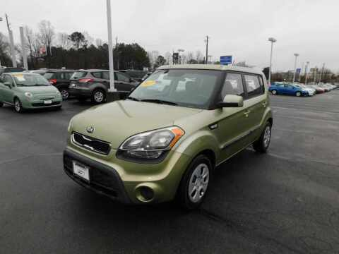 2013 Kia Soul for sale at Paniagua Auto Mall in Dalton GA