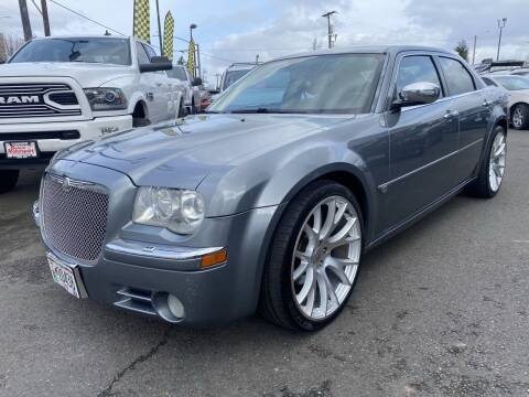 2006 Chrysler 300 for sale at Salem Motorsports in Salem OR