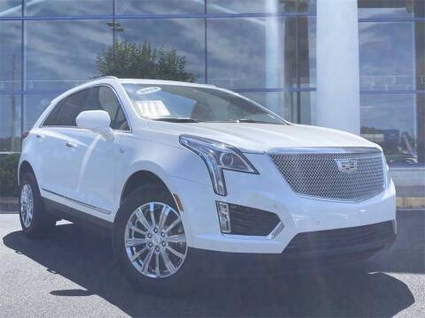 2019 Cadillac XT5 for sale at Capital Cadillac of Atlanta in Smyrna GA