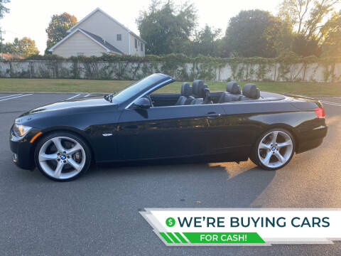 2009 BMW 3 Series for sale at Village Auto Sales in Milford CT