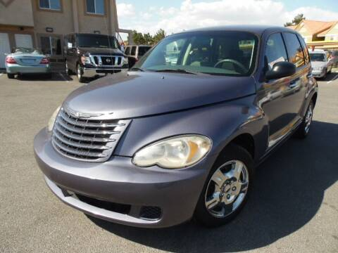 2007 Chrysler PT Cruiser for sale at Best Auto Buy in Las Vegas NV