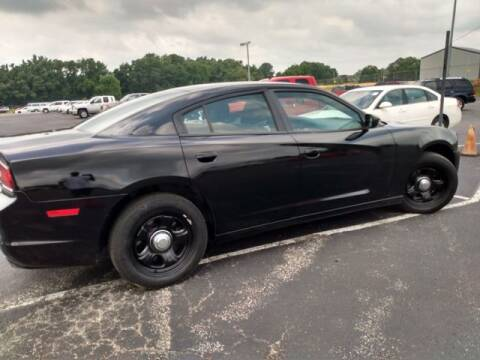 2011 Dodge Charger for sale at AFFORDABLE DISCOUNT AUTO in Humboldt TN