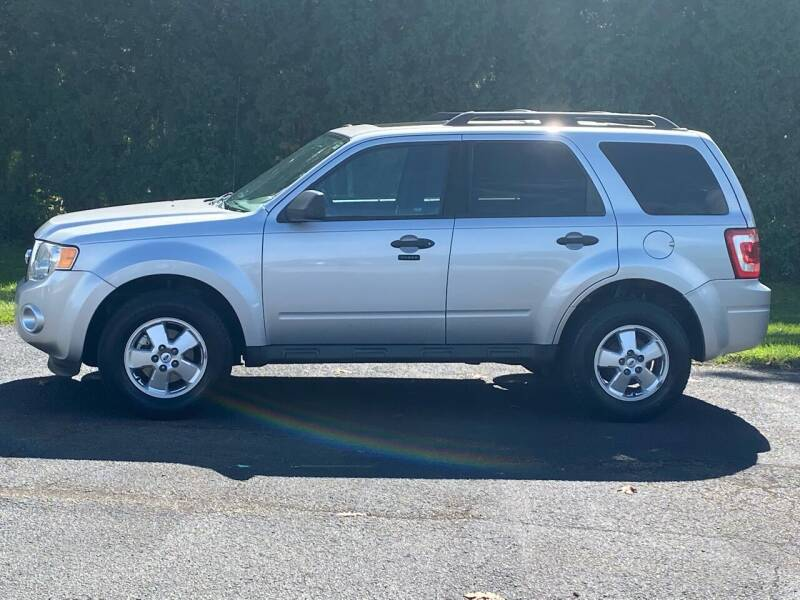 2011 Ford Escape for sale at All American Auto Brokers in Anderson IN