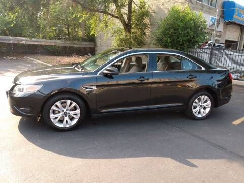 2011 Ford Taurus for sale at 5 Stars Auto Service and Sales in Chicago IL