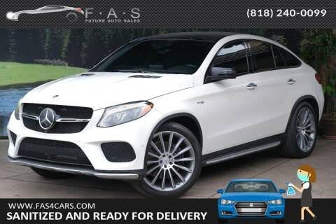 2018 Mercedes-Benz GLE for sale at Best Car Buy in Glendale CA