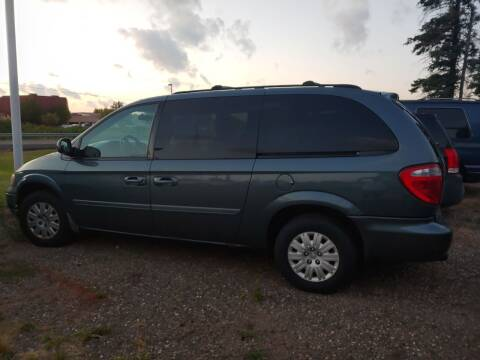 2006 Chrysler Town and Country for sale at South Metro Auto Brokers in Rosemount MN
