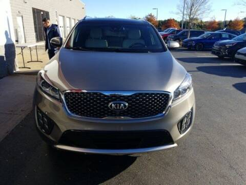 2016 Kia Sorento for sale at Lou Sobh Kia in Cumming GA