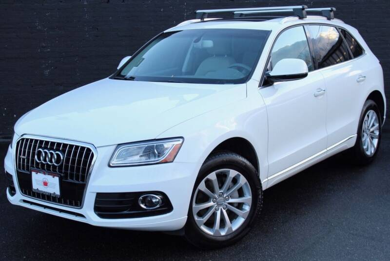 2016 Audi Q5 for sale at Kings Point Auto in Great Neck NY