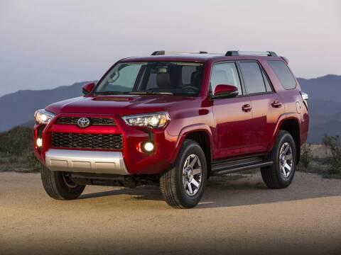 2019 Toyota 4Runner for sale at Harrison Imports in Sandy UT