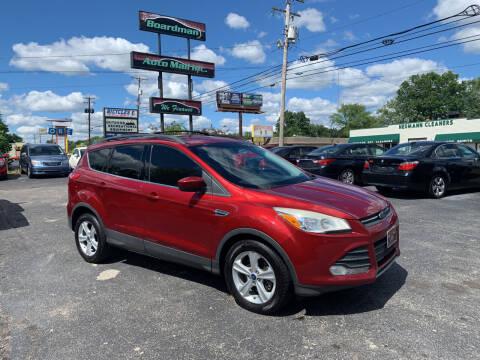 2013 Ford Escape for sale at Boardman Auto Mall in Boardman OH
