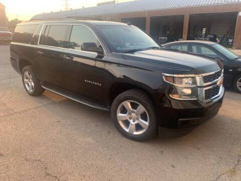 2015 Chevrolet Suburban for sale at Sam Buys in Beaver Dam WI