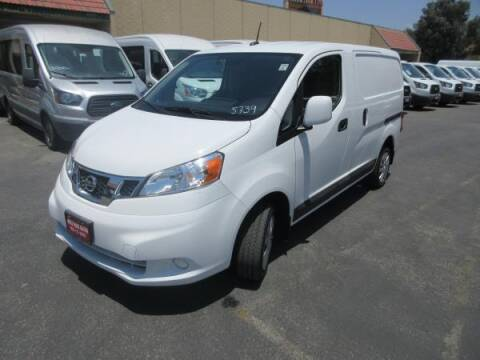 2016 Nissan NV200 for sale at Norco Truck Center in Norco CA
